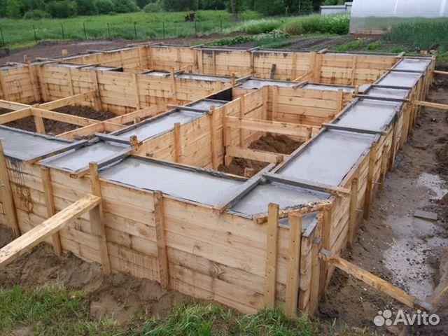 бетон в коломне купить с доставкой