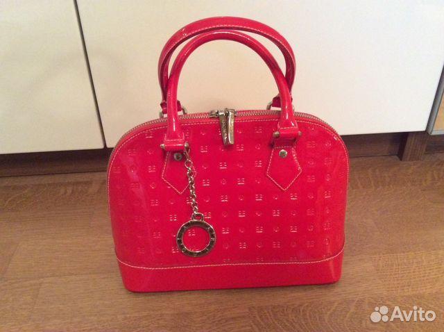 Итальянские сумки arcadia