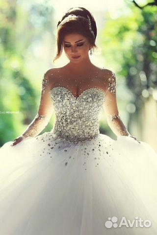 77ec2a320d8 Свадебные платья в г. Ульяновск купить в Ульяновской области на ...