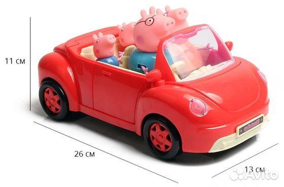 Свинка Пеппа - Игрушки - OLXua