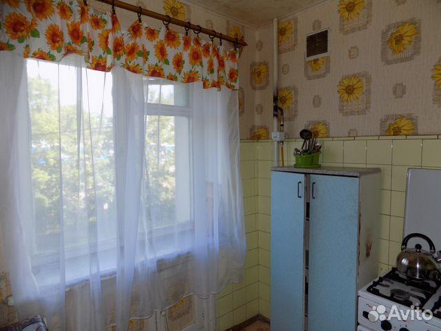 2-к квартира, 40.7 м², 2/5 эт.— фотография №6