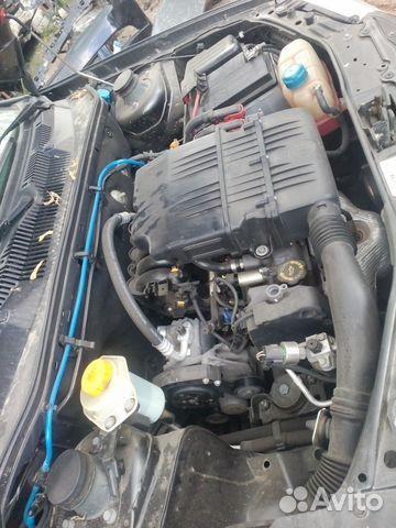 срок эксплуатации двигателя фиат альбеа