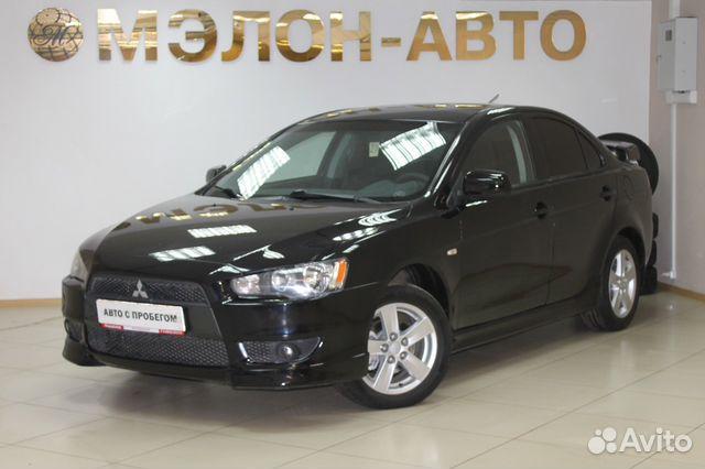 Купить авто с пробегом в Новосибирске продажа