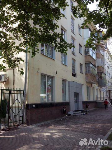 Продается двухкомнатная квартира за 3 900 000 рублей. г Екатеринбург, пр-кт Ленина, д 2.