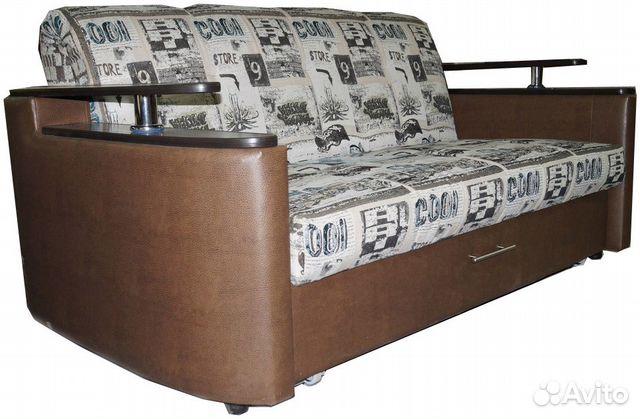 диван аккордеон купить в алтайском крае на Avito объявления на