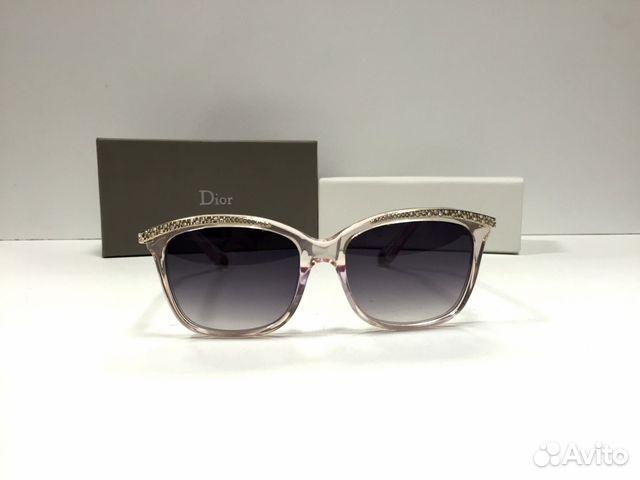 3c289d60ffc7 Солнцезащитные очки Dior Audacieuse   Festima.Ru - Мониторинг объявлений
