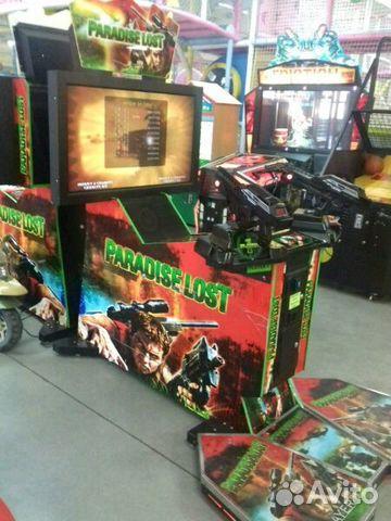 Детские игровые автоматы б у на авито вулкан удачи игровые автоматы онлайн бесплатно