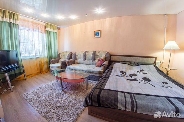 Снять квартиру в петропавловске камчатском посуточно на авито