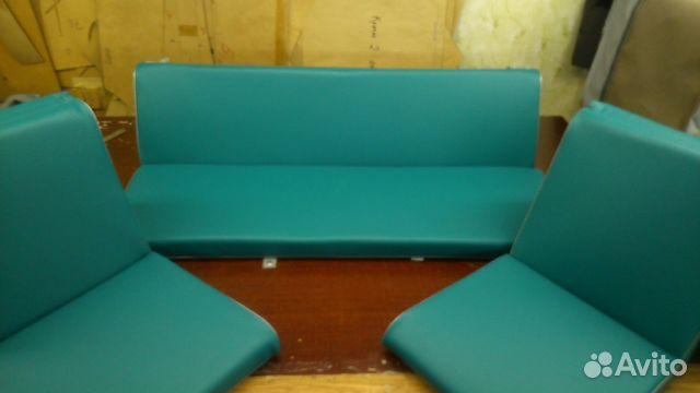 выбор купить сиденья на казанку 5 в самаре под