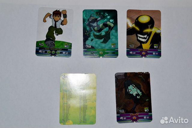 игровые карточки сайт