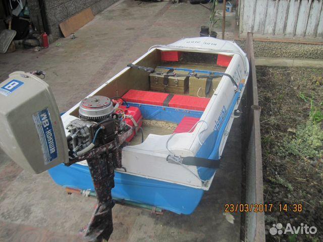 купить лодку на avito краснодарский край