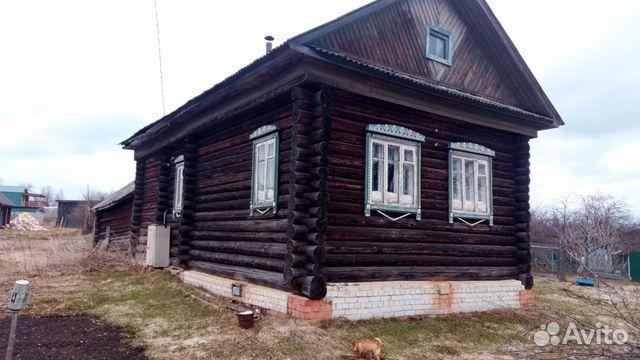 Дом 36 м² на участке 13 сот.