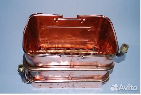 Как заменить теплообменник в нева люкс пайка теплообменника газового котла беретта