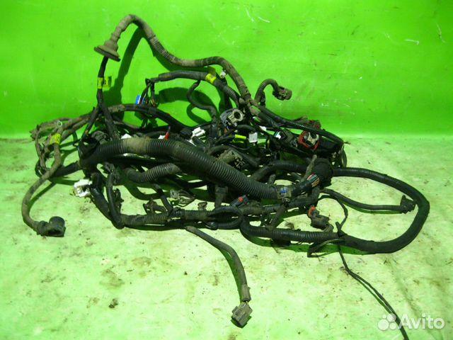 проводка на chevrolet lacetti седан
