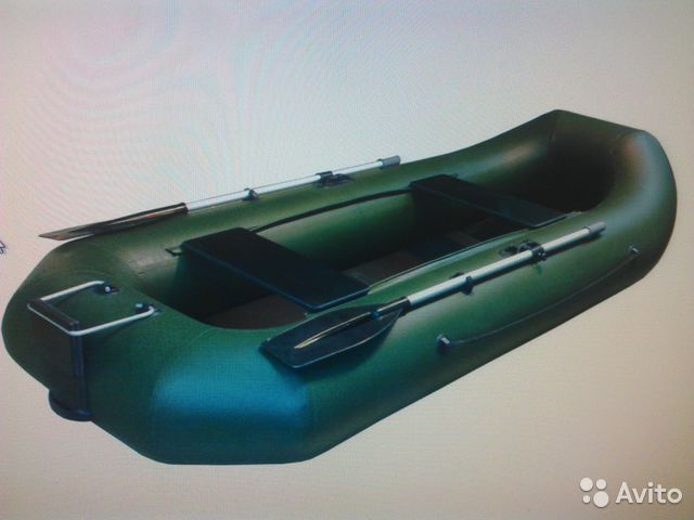 лодка надувная компакт двухместная