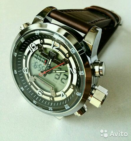 Купить часы amst 3023