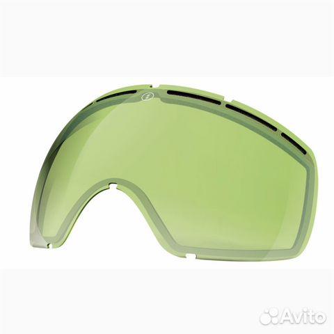 Сноубордическая маска electric eg2