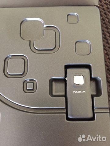 Bluetooth Nokia BH-800  55d828f181876