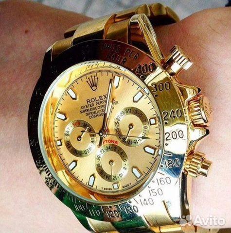 Как выбрать часы Rolex