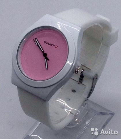 Часы gocci swatch