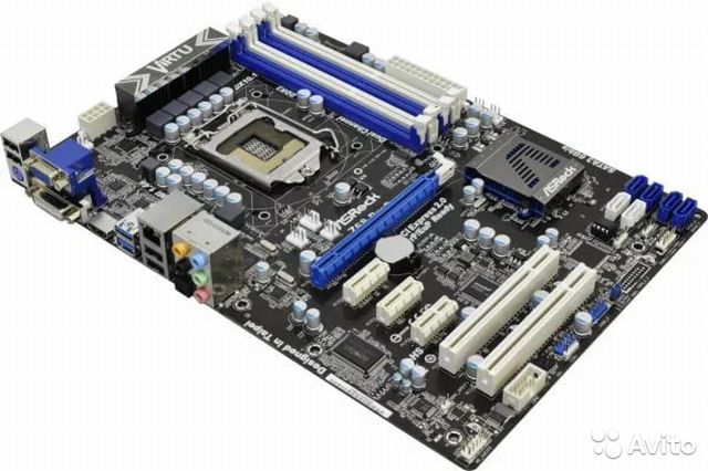Asrock Z68 Pro3 Instant Boot Driver Download (2019)