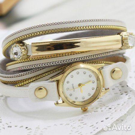Браслет-часы 89059928447 купить 1