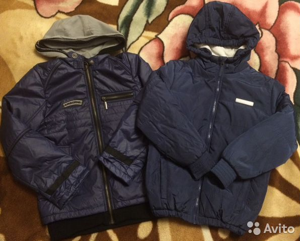 24472384e Продам детские вещи на мальчика 7-10 лет купить в Оренбургской ...