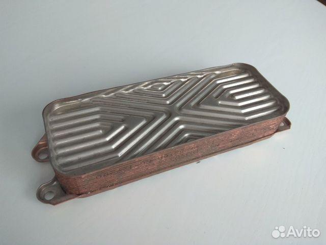 Продам новый теплообменник Пластинчатый теплообменник ЭТРА ЭТ-041с Троицк