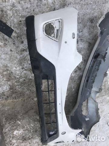 Бампер переднийMazda CX 5 89012105857 купить 5
