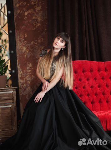 bc45f0da07a2 Продам вечернее платье купить в Республике Крым на Avito ...