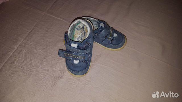 d8964d409 Кожаные мягкие туфли | Festima.Ru - Мониторинг объявлений