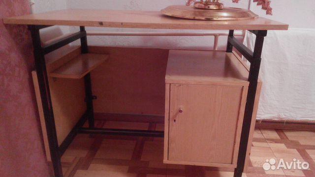 Стол ученический 89373704856 купить 1
