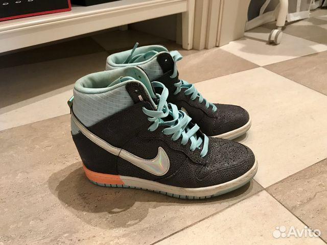 242fa814 Женские Nike с подъёмом 38 размер   Festima.Ru - Мониторинг объявлений