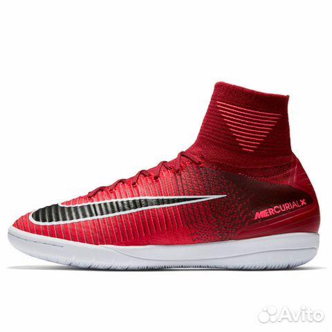 cdf652e2 Футзалки Nike MercurialX Proximo II | Festima.Ru - Мониторинг объявлений