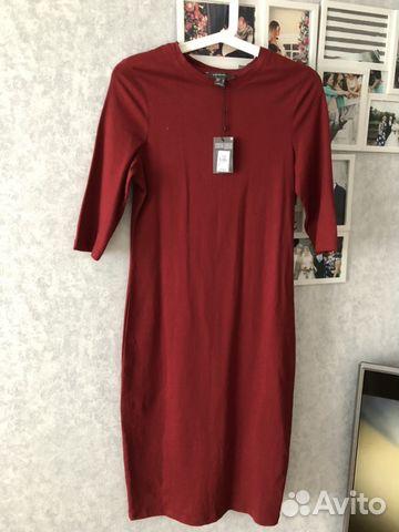 19c4456bcbd Серое платье Massimo Dutti