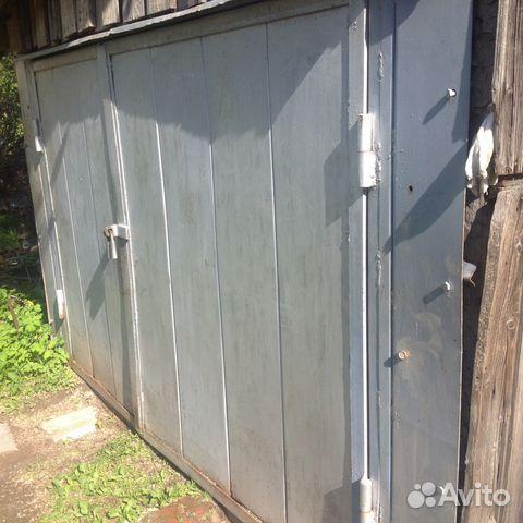нальчик металлические гаражи