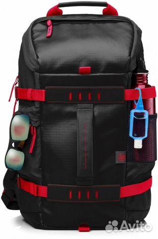 Универсальный рюкзак для ноутбука (новый) купить в Ростовской ... 0899c7e1024