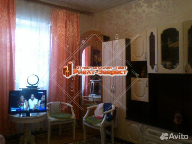 Продается однокомнатная квартира за 1 800 000 рублей. г Тула, ул Октябрьская, д 13.