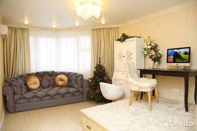 круглый диван андерсон купить в московской области на Avito