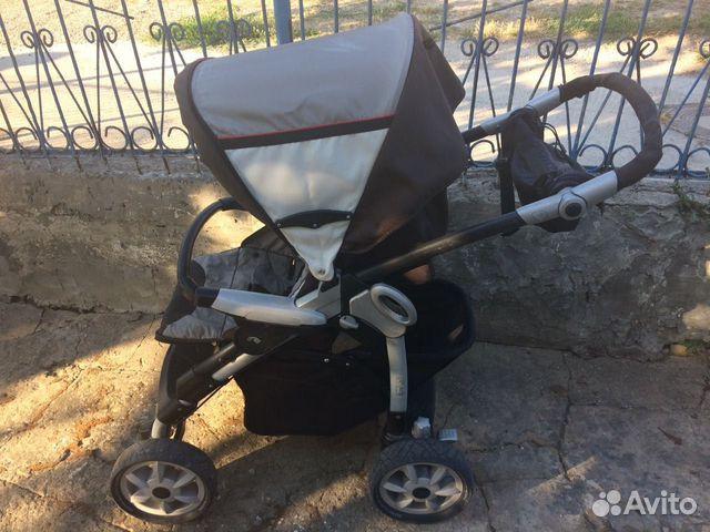 Детская коляаска PEG-perego 89184676565 купить 1