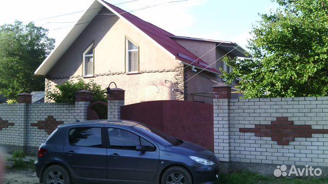 Дом 250 м² на участке 6 сот. купить 7