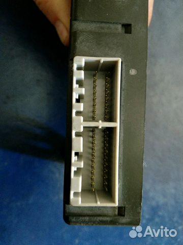 Nissan primera P12 блок климат-контроля 89208052738 купить 2