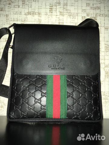 a7df0b8e090d Мужская сумка gucci | Festima.Ru - Мониторинг объявлений