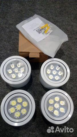 Потолочный светильник Firmament LCL-022 89829214060 купить 3