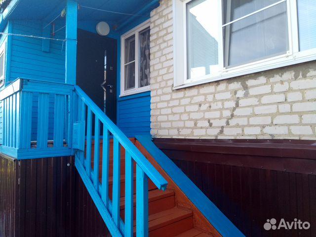 Продается трехкомнатная квартира за 1 800 000 рублей. Курская область, Щигры.