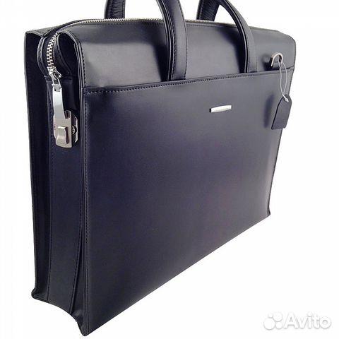 42000c1cc2b6 Мужская сумкая портфель Mont Blanc арт.2081 купить в Москве на Avito ...