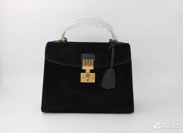 12ccca0c33d4 Сумка Dior из натуральной замши | Festima.Ru - Мониторинг объявлений
