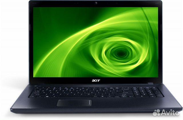 Acer Aspire 7739 Drivers Mac