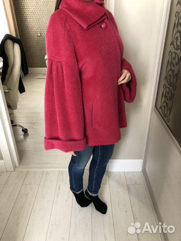 d9e9715b930 Пальто Италия новое купить в Омской области на Avito — Объявления на ...