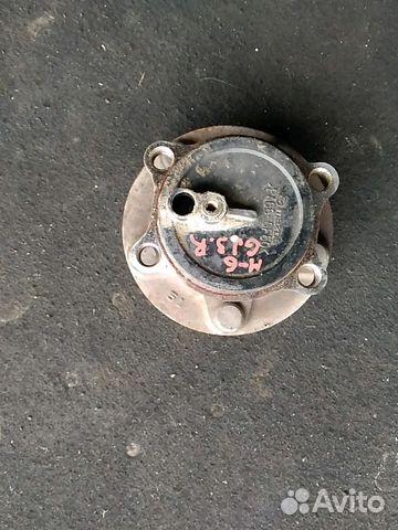 Mazda 6 GJ ступица задняя 89880984407 купить 3